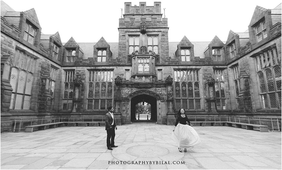 Protected: A + T Engagement Session at Princeton University