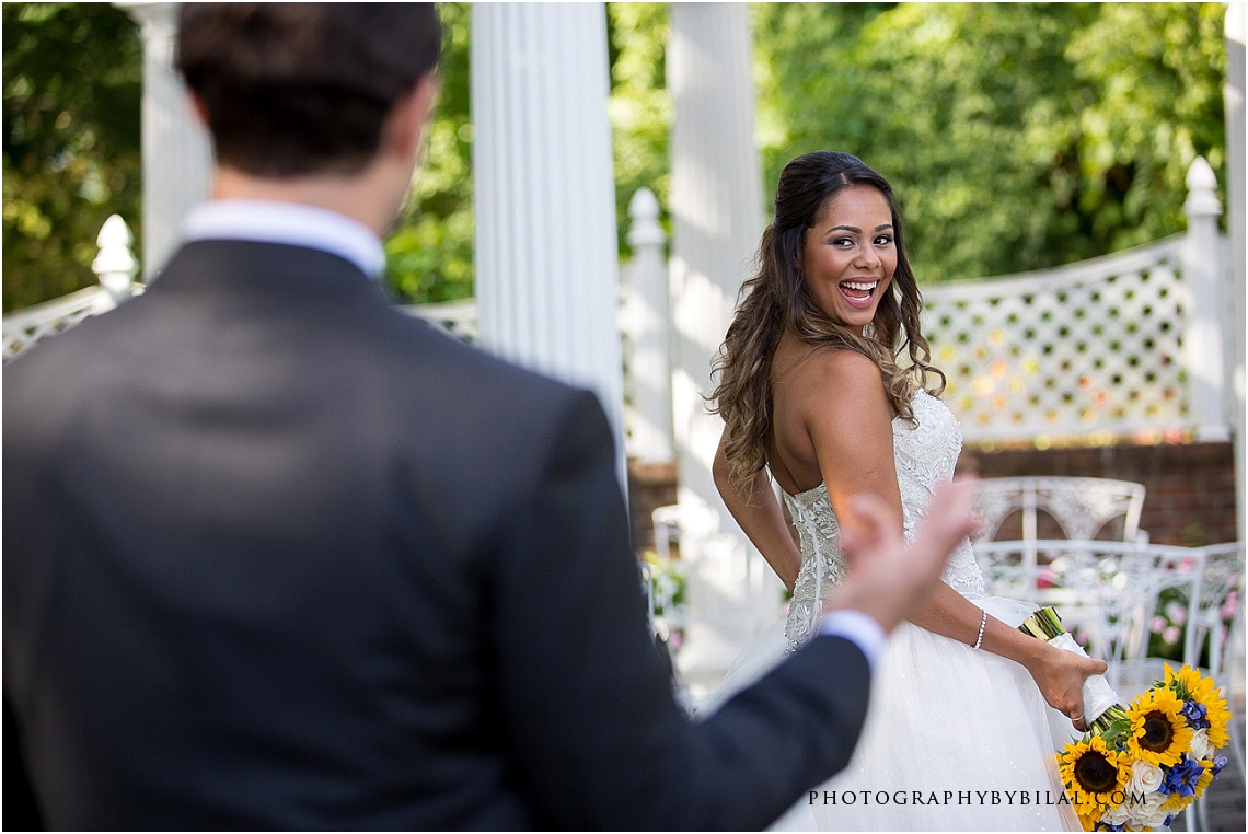 Jenn & Theo's Wedding Highlights ~ ShadowBrook at Shrewsbury