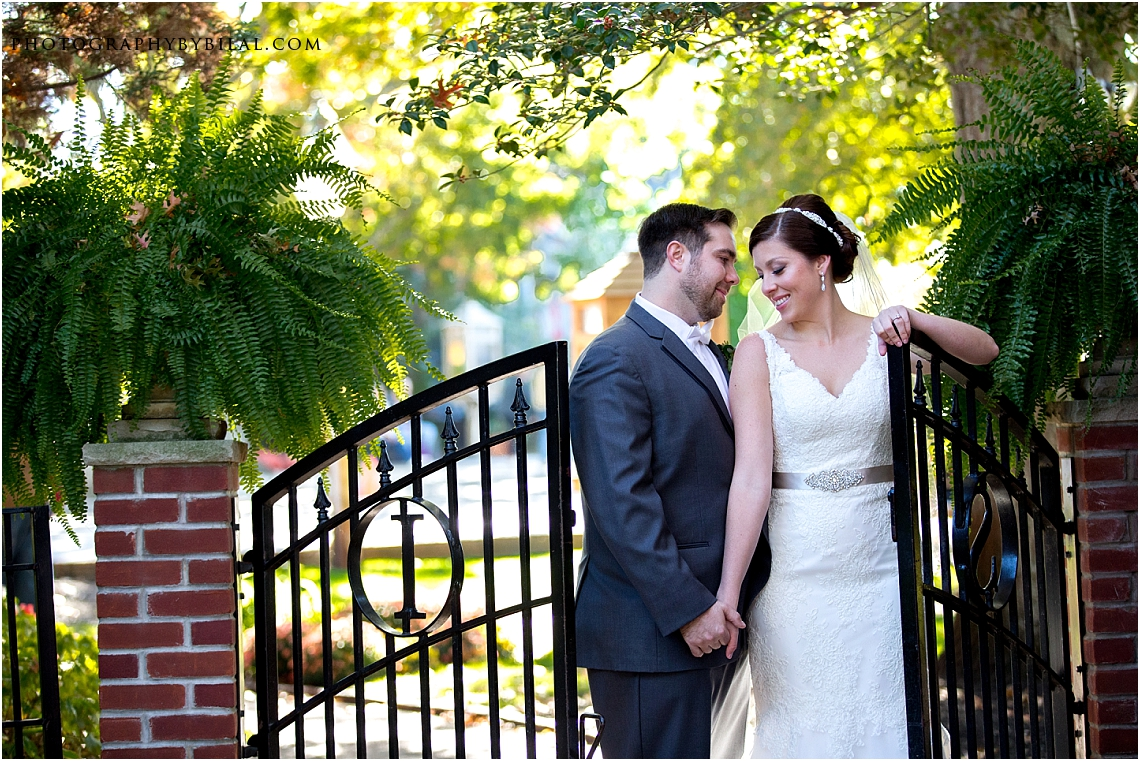 Eric & Lindsay's Wedding Highlights ~ Smithville Inn – NJ
