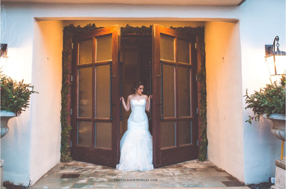 Amanda & Trevor's Wedding at the Hotel du Village – New Hope PA