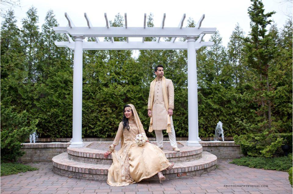 Kiran & Sarim – 2 Day Wedding Highlights ~ South Gate Manor – Freehold
