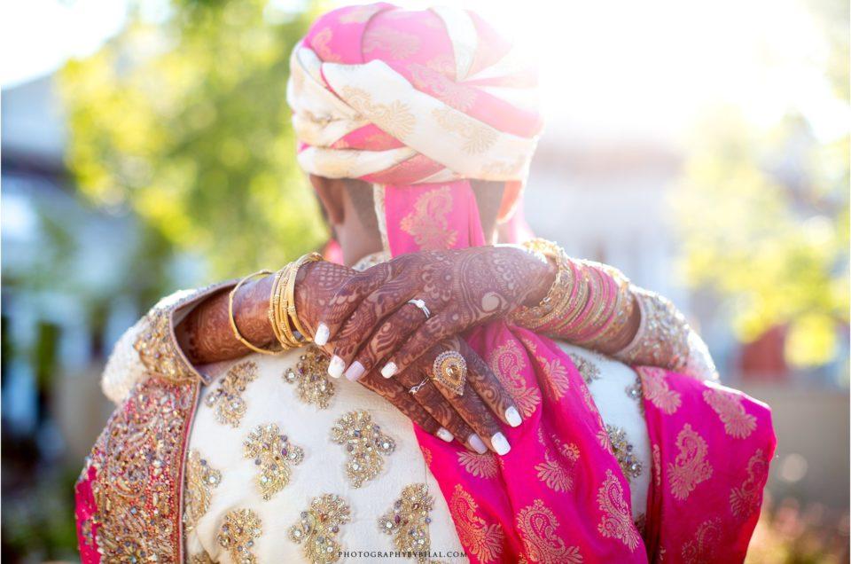 Omair & Zaynah's 4 Day Wedding Highlights (The Marigold Somerset NJ Wedding)