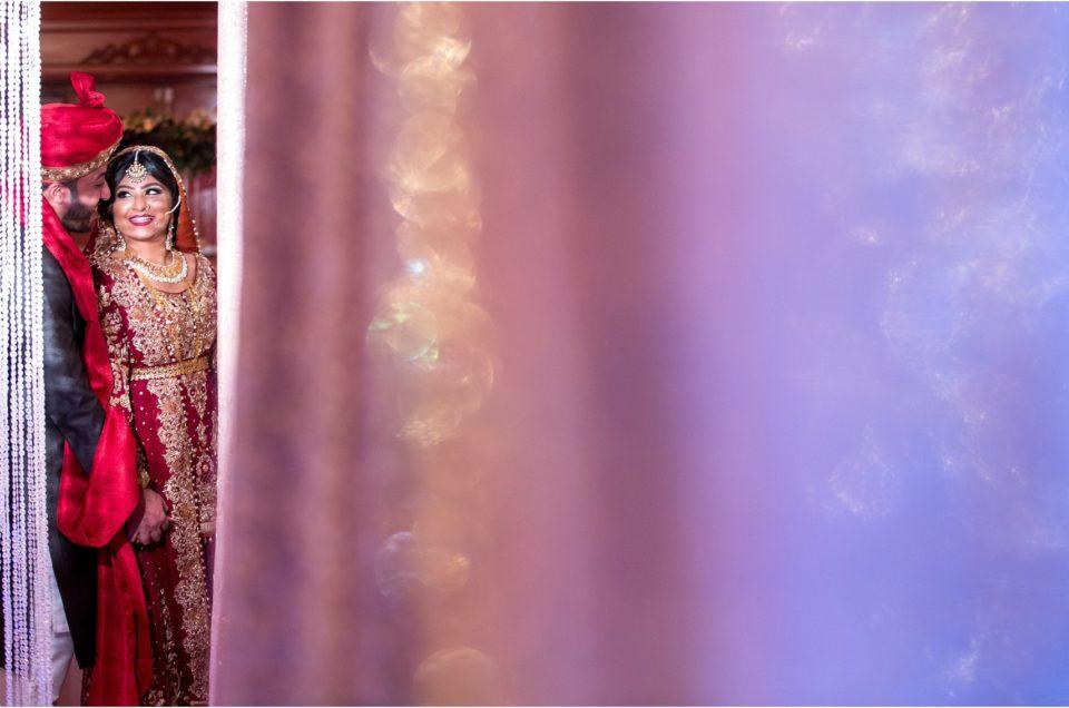 Ariana's Grand Wedding