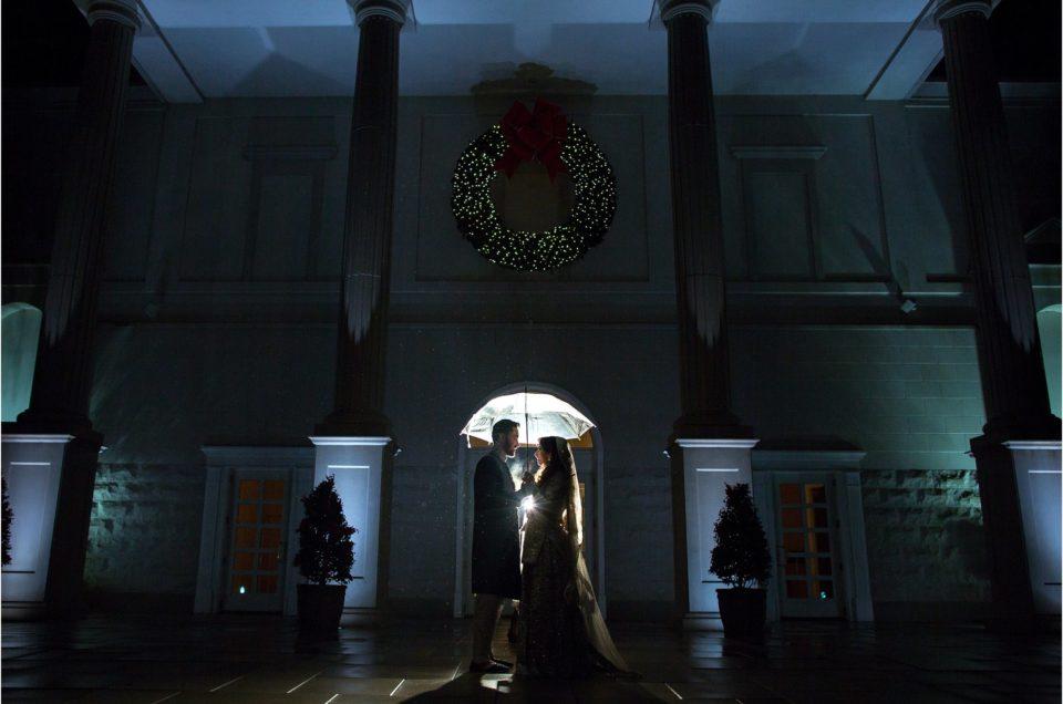 Palace at Somerset Wedding