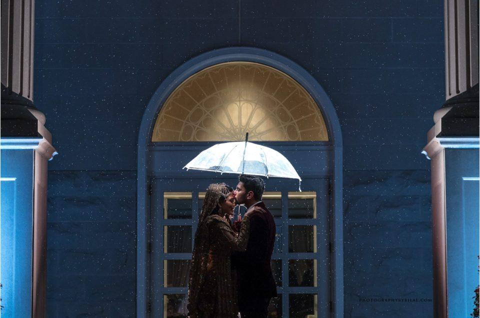Qamar & Aishah Highlights – The Palace at Somerset Park Wedding